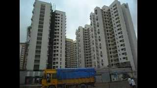 Project video of Lodha Aqua