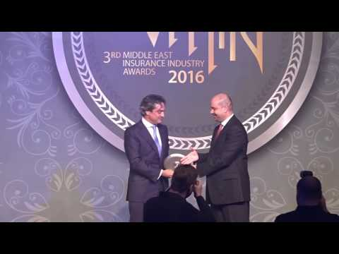 MIIA 2016: Life Insurance Company of the Year