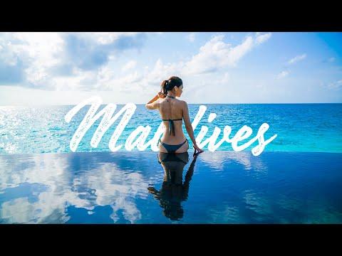 Constance Halaveli Maldives - Birthday Trip -