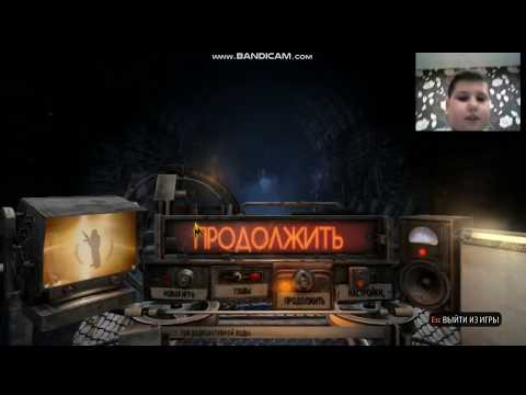 metro last light:redux | gamer tv gameplay #1 ep