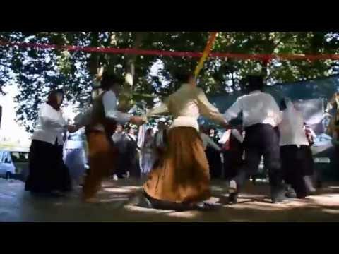 10º festival de folclore S.Miguel Vila Boa