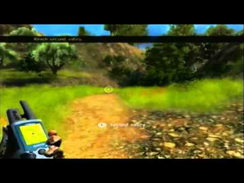 Cabela's Outdoor Adventures (wii) :hunt For The Whitetail