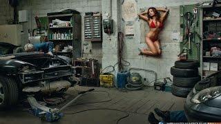 29 полезных самоделок для гаража своими руками(Самоделки для гаража могут быть только полезными: судите сами - они или созданы для работы ( значит полезны..., 2015-05-30T17:19:07.000Z)