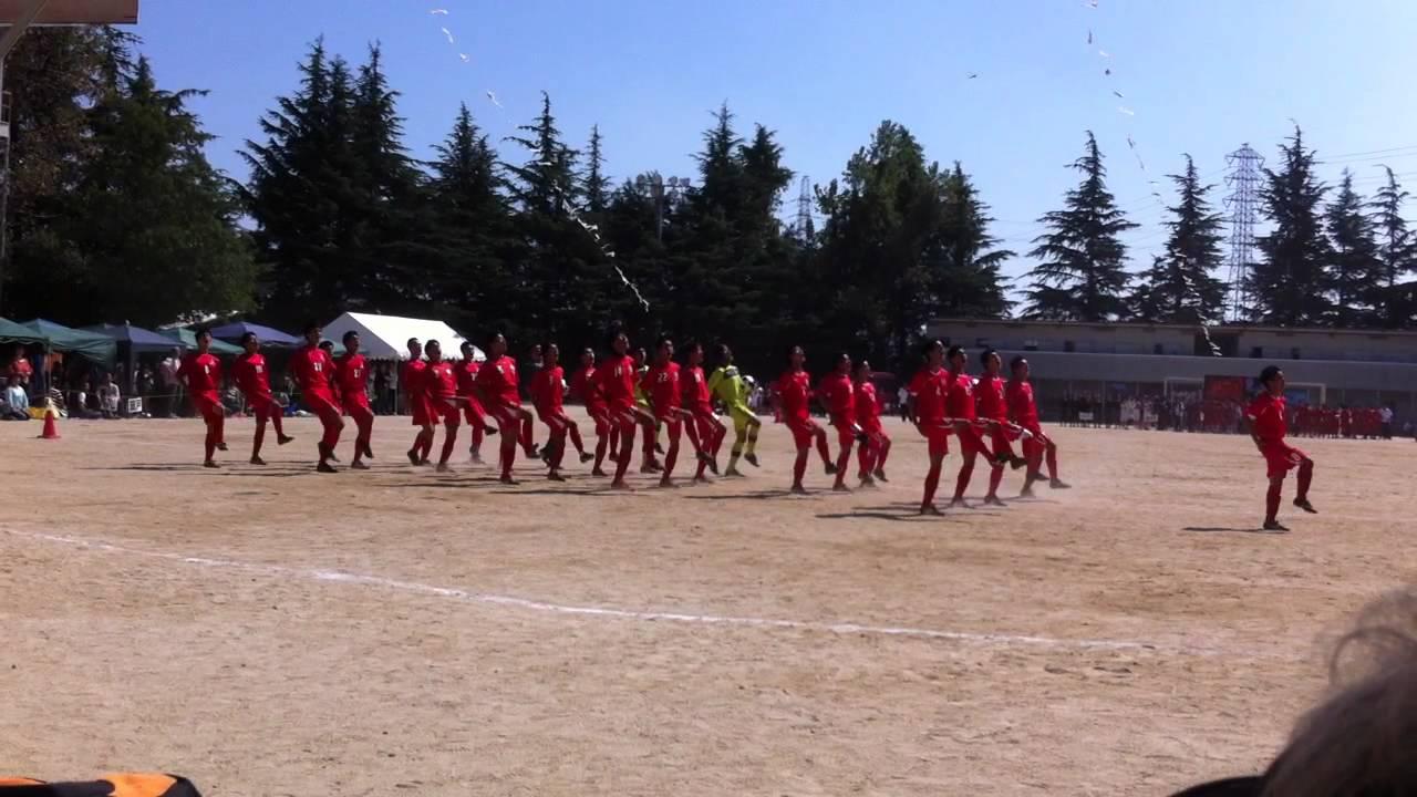 愛知朝鮮中高級学校 2012 運動会...