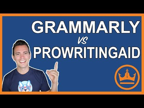 8 Simple Techniques For Prowritingaid Vs Grammarly