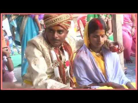 Pravesh and kalpana yadav wedding (saat phero ke saato vachan) -9