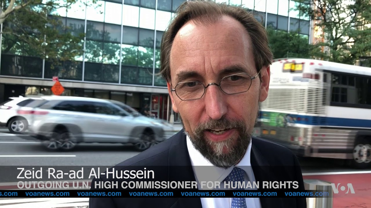 Former Chile President Confirmed as UN High Commissioner for Human Rights