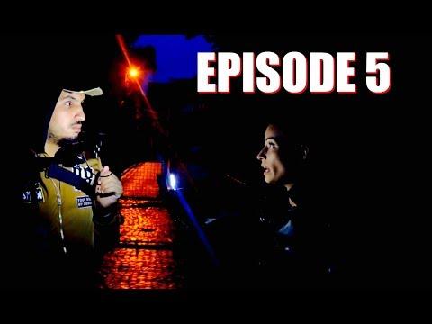 SILENT JILL Episode 5 avec notre abonné: Chasse à l'homme dans un fort abandonné