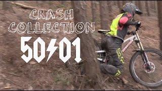 Crash Collection - MTB Failz and Bailz