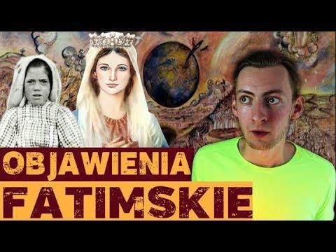 Objawienia i Tajemnice Fatimskie - ZDEMASKOWANE | Lupa Sceptyka