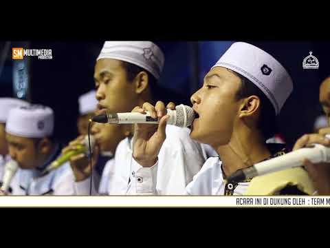 Full Gus Azmi ( Roqqot Aina - Qomarun - Ya Tarim ) Syubbanul muslimin.