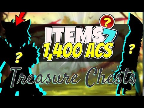 7 EPIC NEW ITEMS! (1,400 AdventureCoins AC's Value) AQW AdventureQuest Worlds