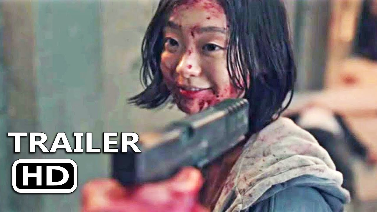 Download THE WITCH: SUBVERSION Official Trailer (2020) Horror Movie