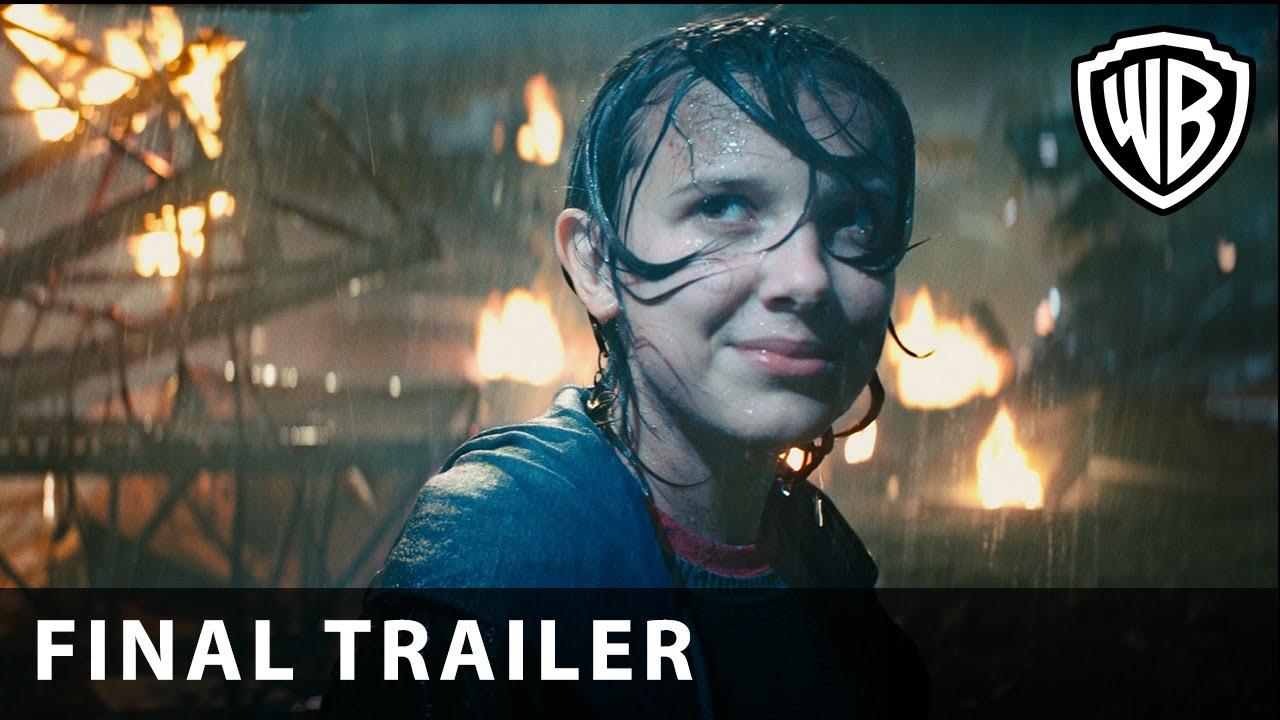 Download Godzilla: King of the Monsters – Final Trailer - Warner Bros. UK