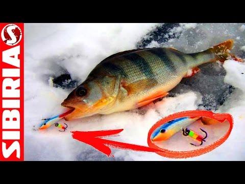 зимния рыбалка как сделать балансир