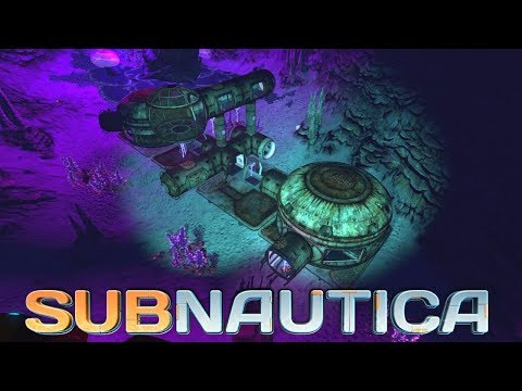 Subnautica Gameplay #13 - The Sunken Degasi Team