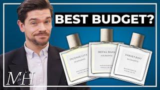 All Saints Fragrances   Best Budget Men's Fragrances?   Honest Review