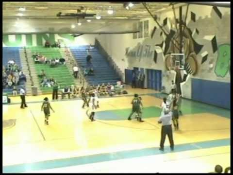 Philandra Jordan ~ (PJ) High School Girls Basketball Highlights