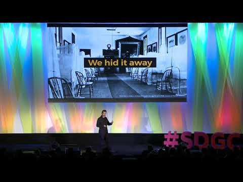 SDGC17 | Joe MacLeod: ENDS: when we're finished with products and services