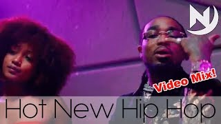 Hot New Hip Hop Rap & RnB Urban Dancehall Music Mix April 2019 | Rap Music #89 ????
