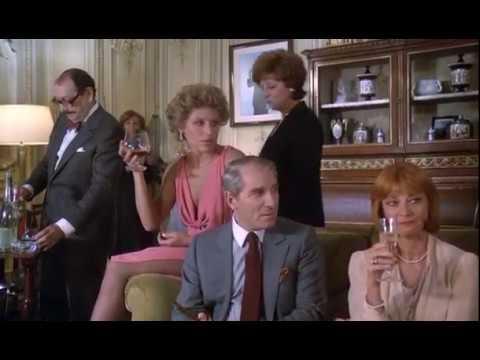 La Gueule de l'autre (1979) - Non, mais il boit bien !
