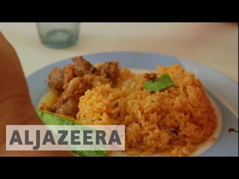 AJ Eats - Havana: Cuba's Food Revolution
