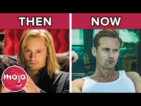 Top 10 True Blood Stars: Where Are They Now?