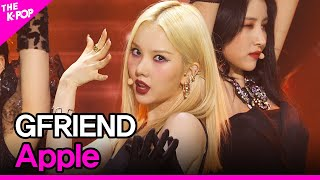 Download Mp3 Gfriend, Apple  여자친구, Apple   The Show 200721