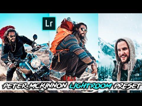 Free Lightroom Mobile Preset Tutorial 2019   Fardeen Editz