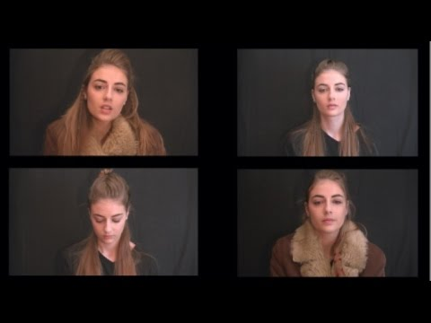 VIKINGS - If I Had a Heart | Fever Ray | Cover by Aries