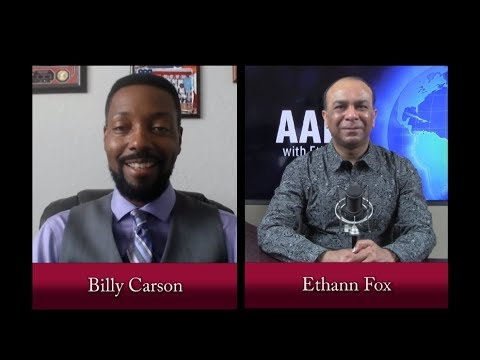 AAE tv | The Halls Of Amenti | Billy Carson | 5.26.18