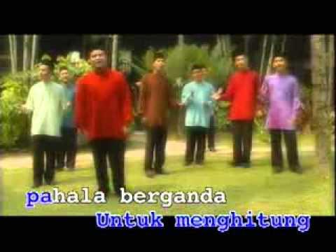 UNIC  In Team   Kemuliaan Ramadhan