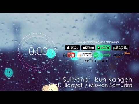 Suliyana - Isun Kangen (Official Lyric)