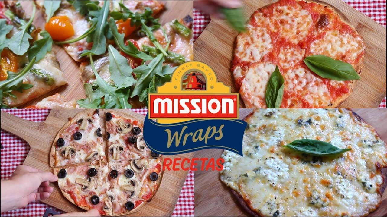 Masa de pizza fina sin levadura