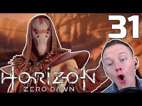 AHHHHHH mein Gehirn! 🤓 - Horizon Zero Dawn #31 | Valle