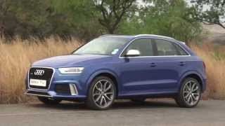 RPM TV - Episode 296 - Audi RS Q3