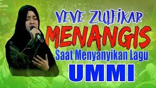 Gambar cover Veve Zulfikar Ummi Tsumma Ummi - Live