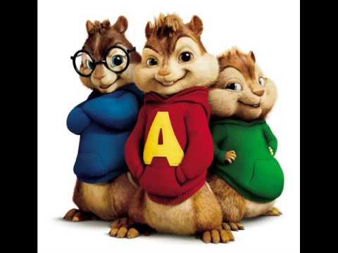 Alvin i wiewiórki - Afromental - Radio Song