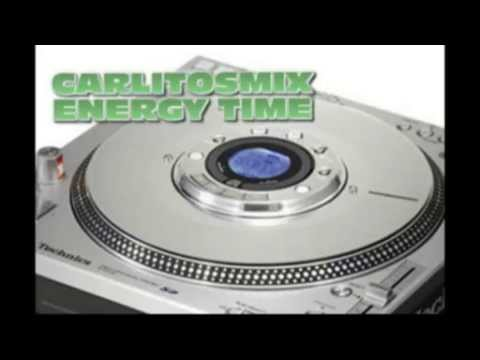 Carlitosmix │ Energy Time