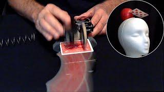 Card Throwing Machine Thumbnail