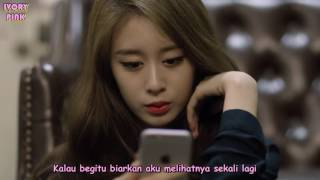 Video [INDOSUB] Park Jiyeon - Reborn part.1 (Web drama T-ARA Sweet Temptation) download MP3, 3GP, MP4, WEBM, AVI, FLV Maret 2018
