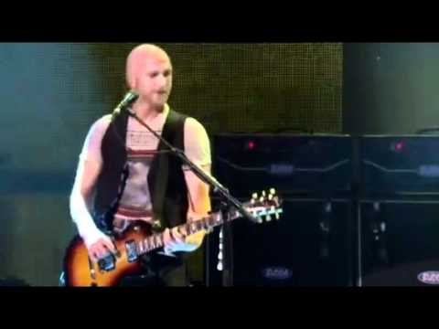 The Script - If You Ever Come Back (Live) iTunes Festival 2011
