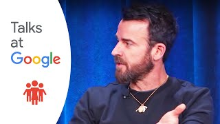 "Justin Theroux, Mimi Leder & Daniel Stiepleman: ""On The Basis Of Sex"" 