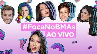 LIVE BILLBOARD FOQUINHA ft. NAH CARDOSO, PRI ALCÂNTARA, JOÃO GUI E MAIS