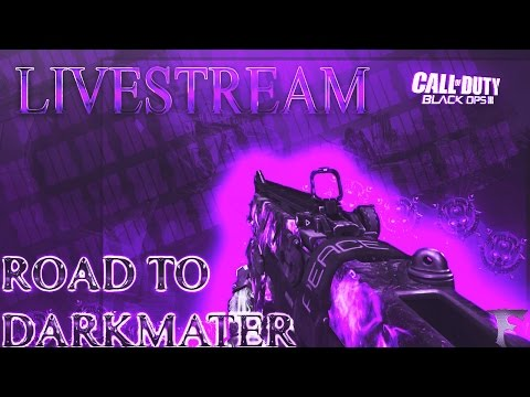 ROAD TO DARK MATTER|Ep3|CALL OF DUTY BLACK OPS 3