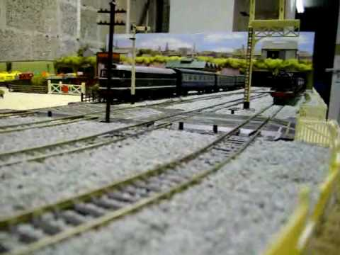 Superb Pointers For Getting The Maximum From Your Hornby Railway Layout