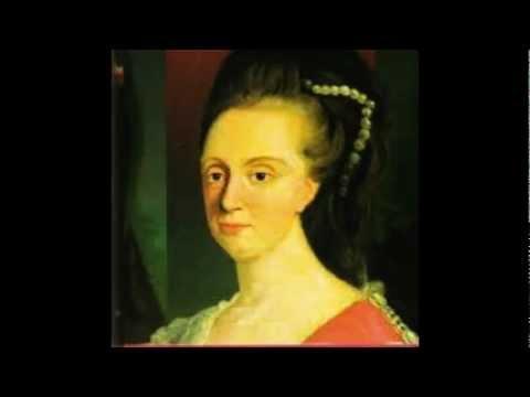 D.Maria I Rainha de Portugal /Queen of Portugal