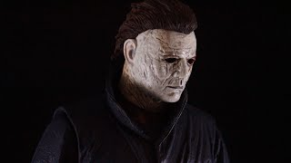 NECA Toys Halloween  2018 Ultimate Michael Myers Figure review