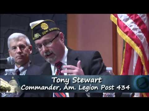 Senate Veterans Affairs Informational Hearing