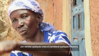 Graduating the Ultra Poor (French) | IPA Ghana